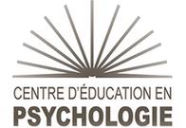 Centre d'éducation en psychologie